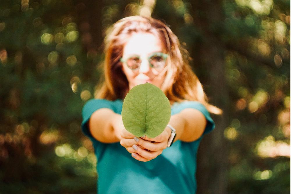 Mladi u zaštiti životne sredine