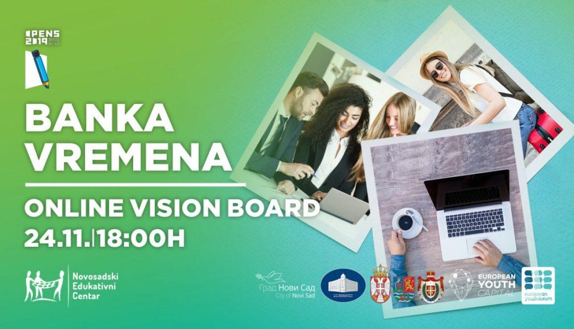 online vision board fb
